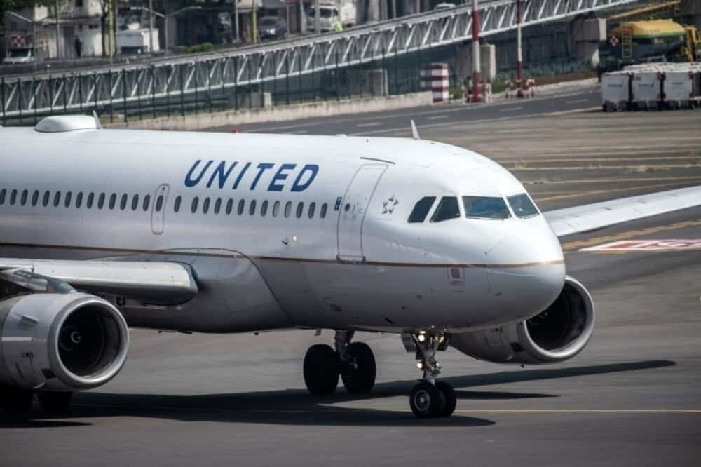 United Airlines Sued By An NFL Player Over Alleged Sexual Assault