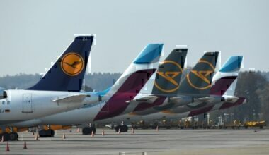 Lufthansa condor eurowings