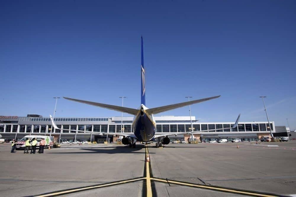 Ryanair takes EU to court