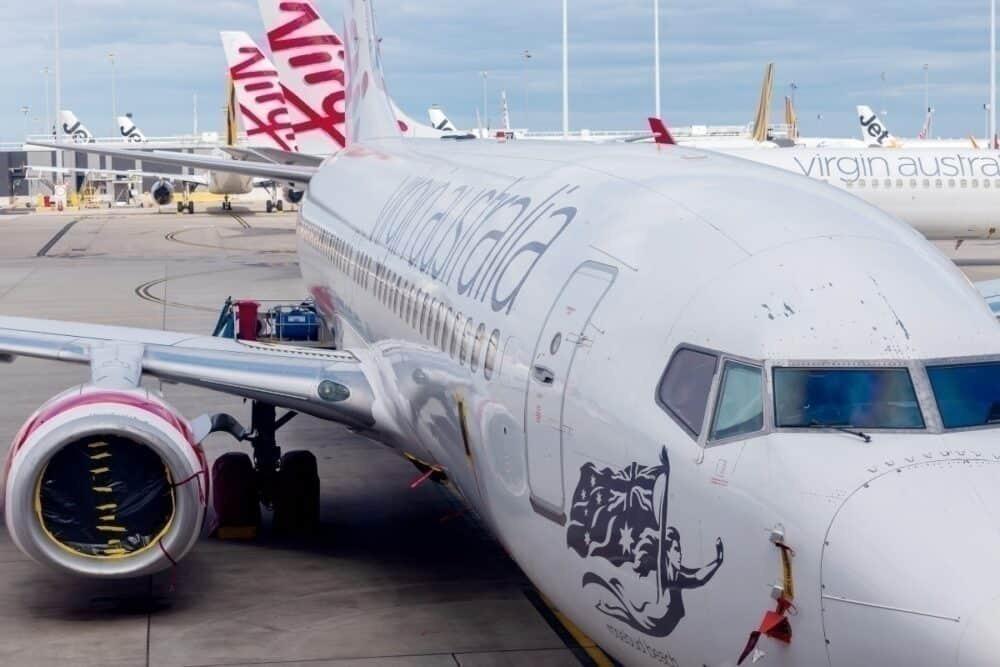IndiGo promoter Rahul Bhatia to participate in Virgin Australia sale
