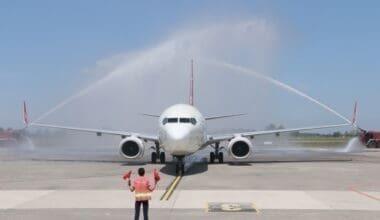 Turkish Airlines TK1919
