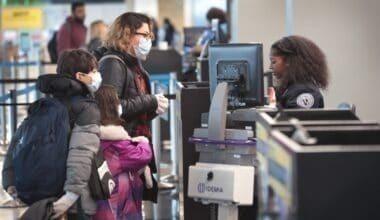 Getty TSA
