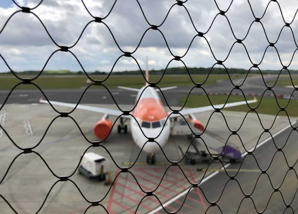 Data of 9m EasyJet clients hit in cyber-attack