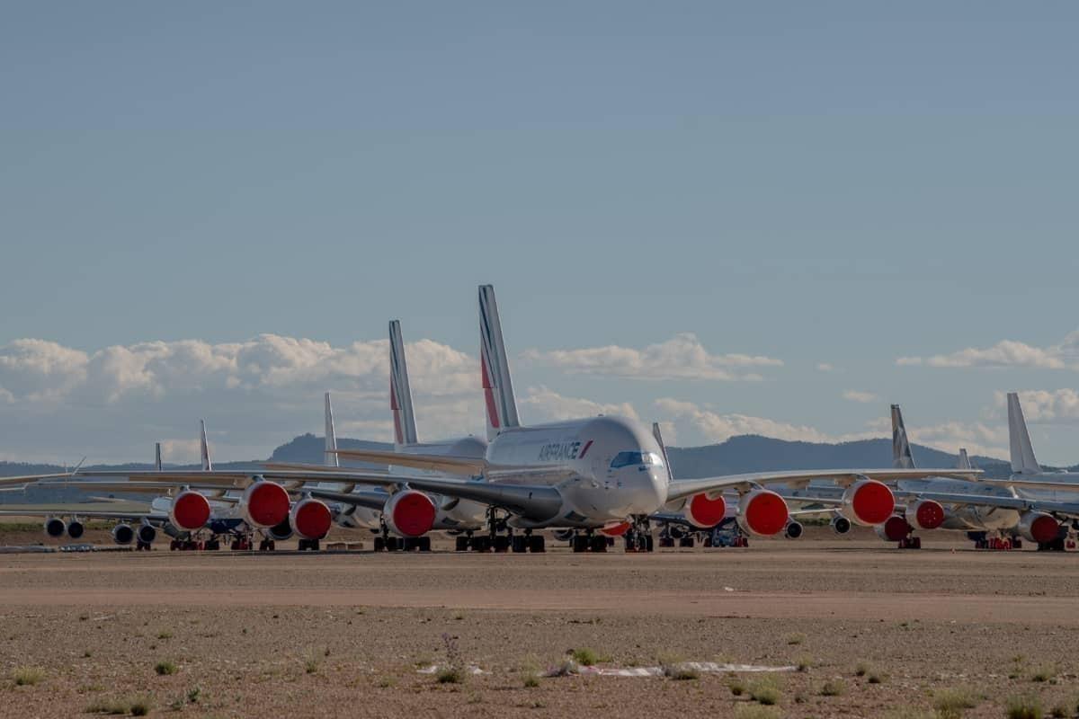 Teruel, Aircraft Graveyard, Photos