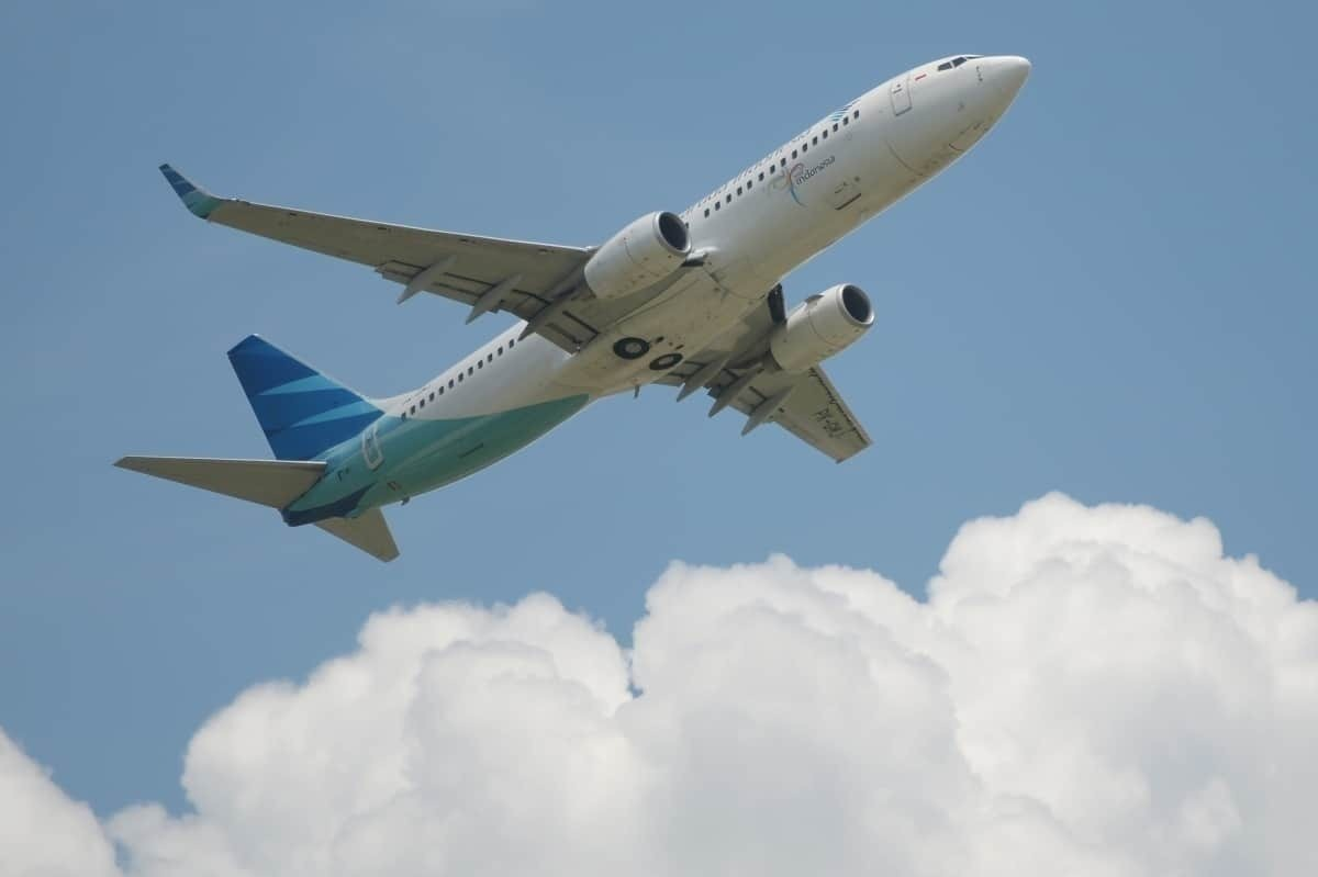 Garuda Indonesia Set To Merge With Other Indonesian Travel Companies