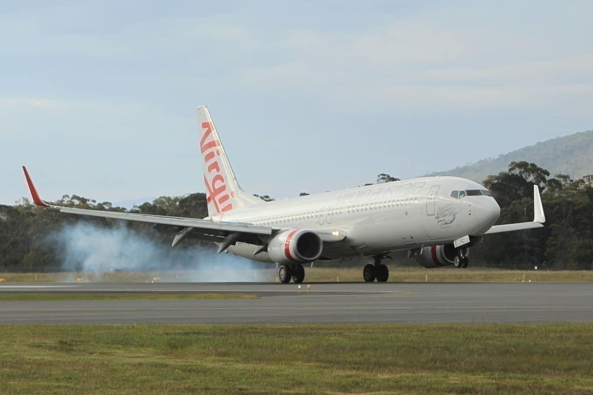 Cyrus Capital Would Make Sure Virgin Australia Remains Full Service