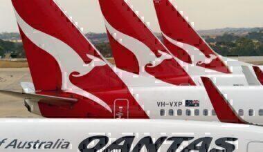 Qantas-Social-distancing-exemption-getty