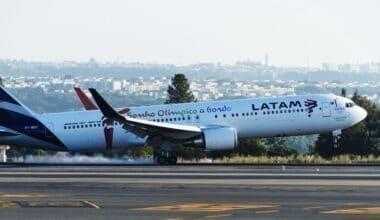 LATAM 767