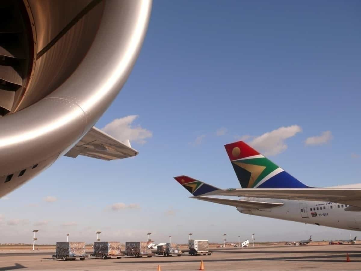 When Are International Flights To South Africa Meant To Resume?