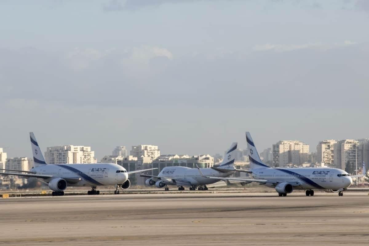 El Al Shuffles Fleet To Reduce Cash Commitments