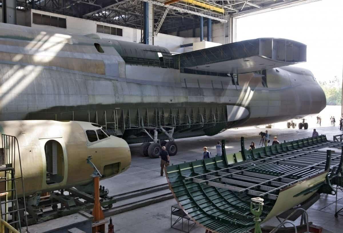 an-225 getty