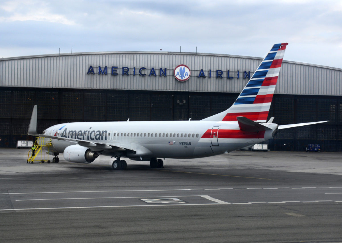American Airlines To Complete Boeing 737 Retrofits By Early 2021
