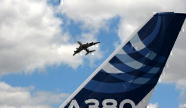 Lufthansa, Freighter, Airbus A380