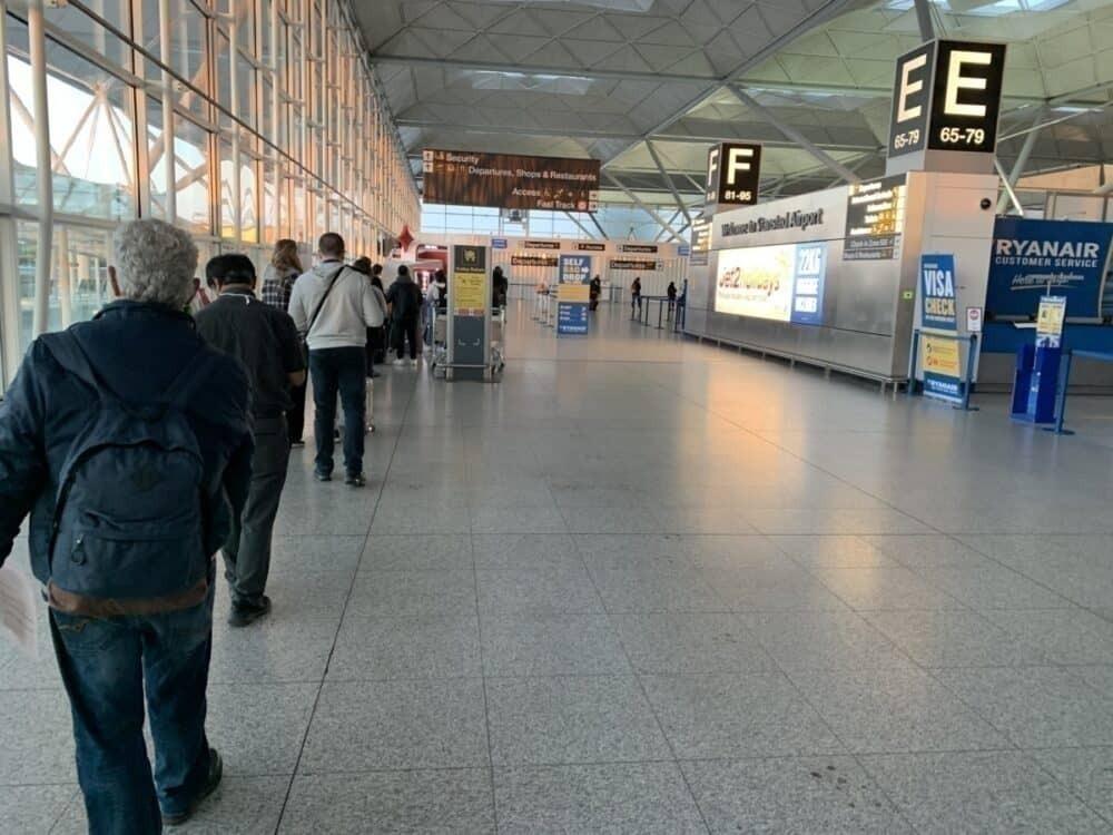Ryanair, Coronavirus, Special Measures