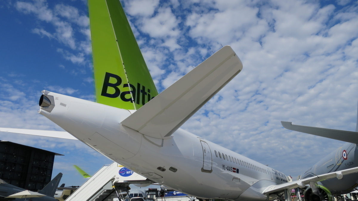 airBaltic Set To Resume Tallinn Operations From Monday