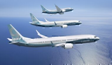 Boeing 737 MAX series