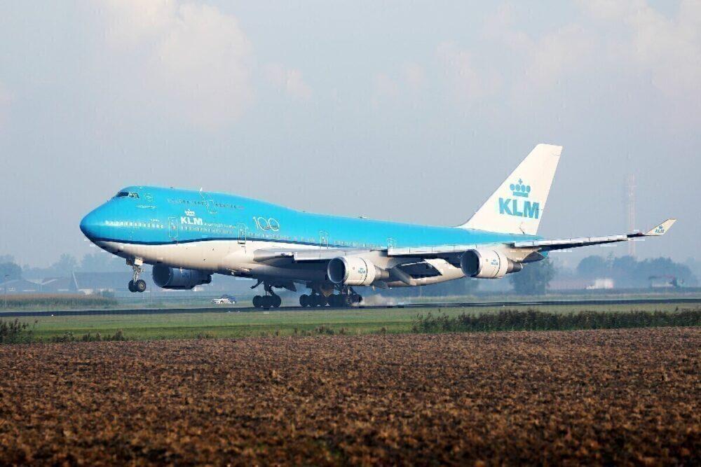 KLM to resume flights gradually. Photo: Marco Verch via Flickr