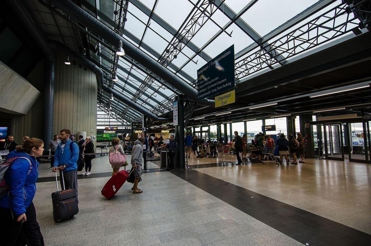 Keflavík_International_Airport