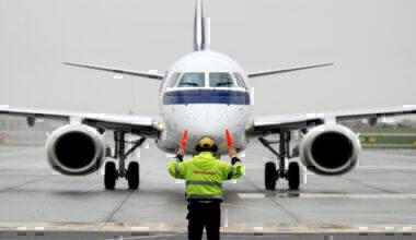 LOT Polish, Flight Resumption, Domestic