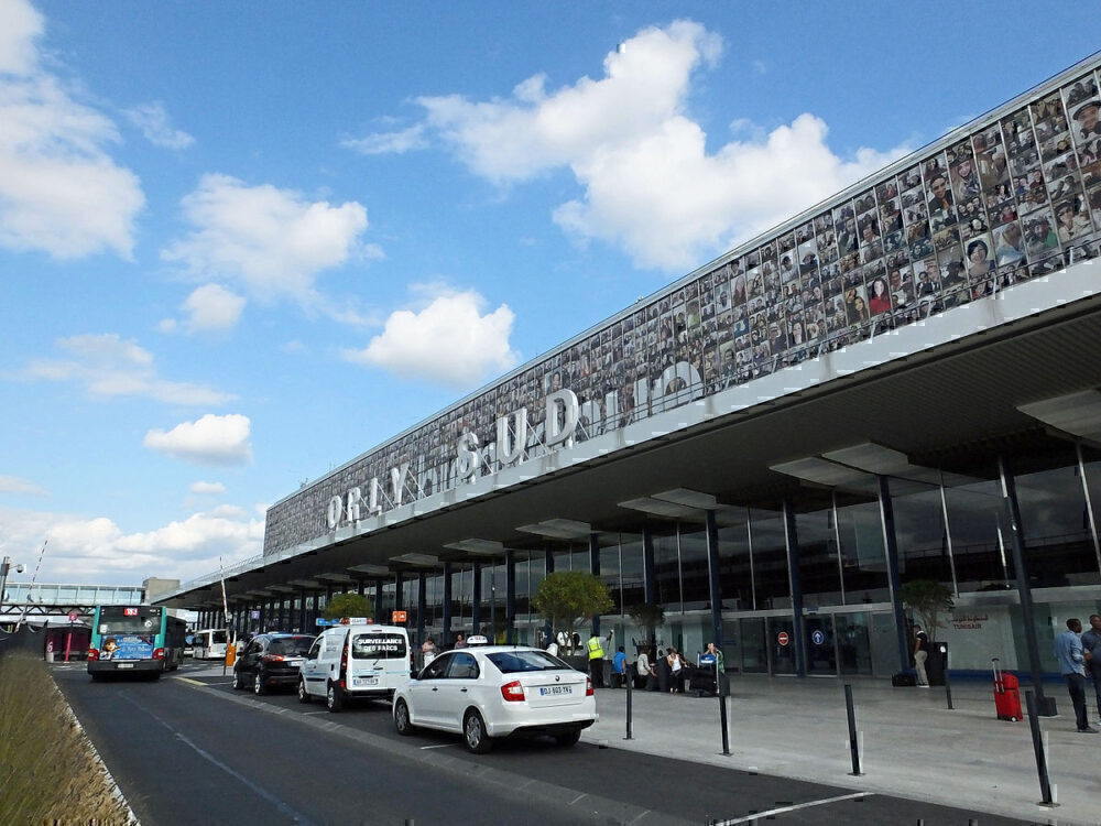 Orly South Terminal