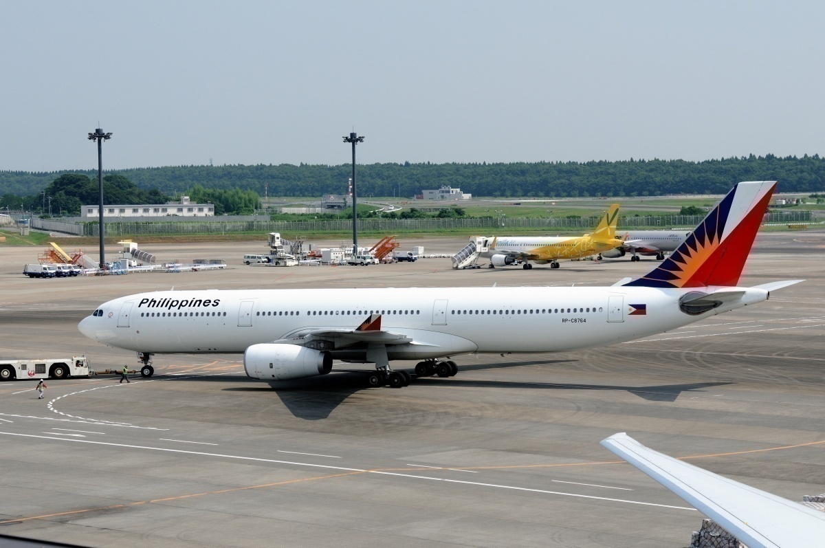 Philippines Suspends International Flight Arrivals For A Week
