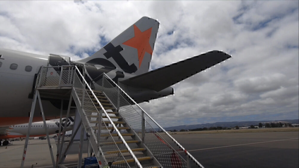 Flight Review: Jetstar Airbus A320 Adelaide To Sydney