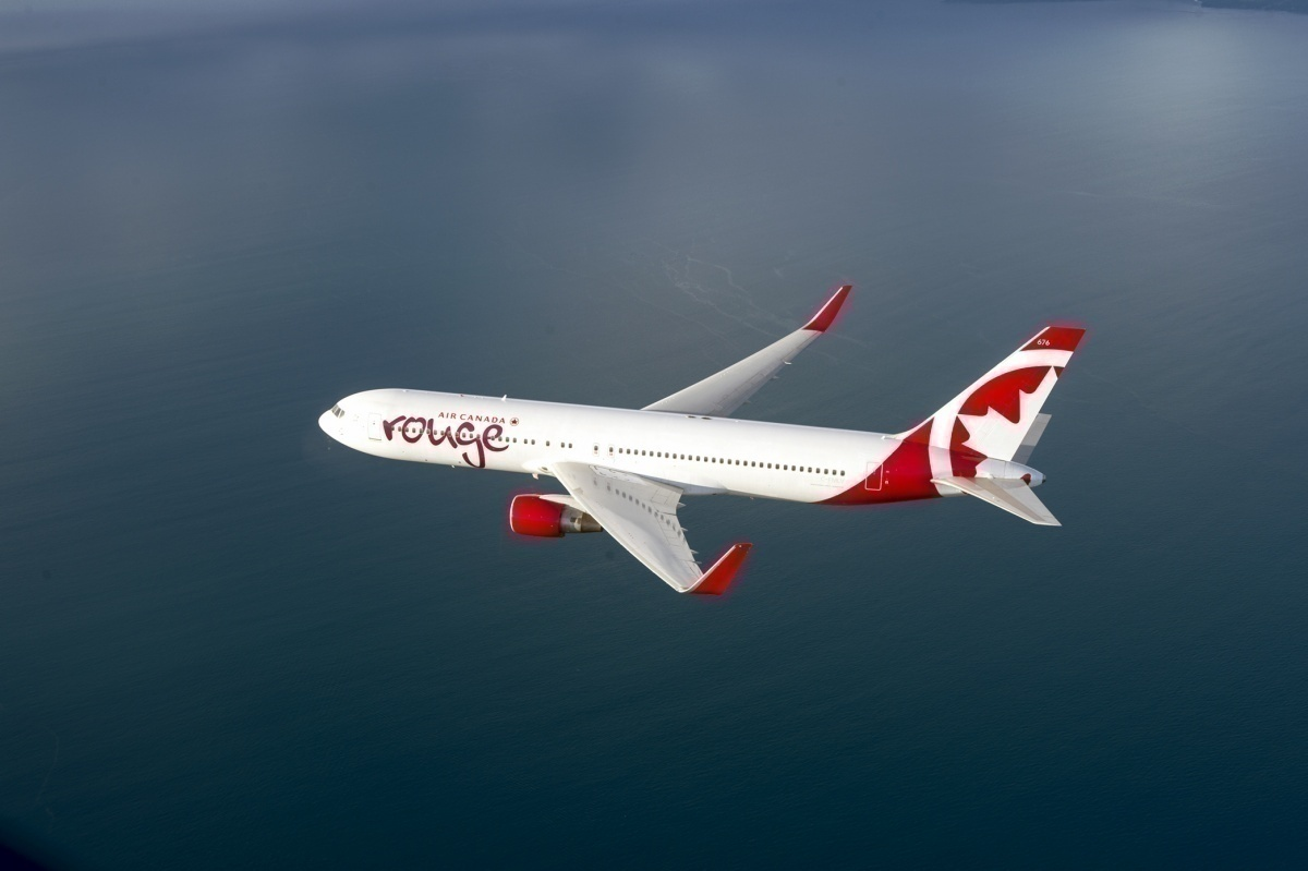 767 rouge