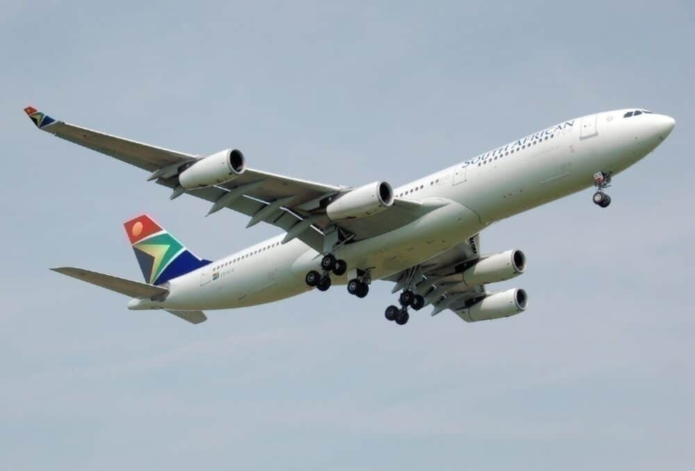 South Africa announces restructuration for new flag carrier