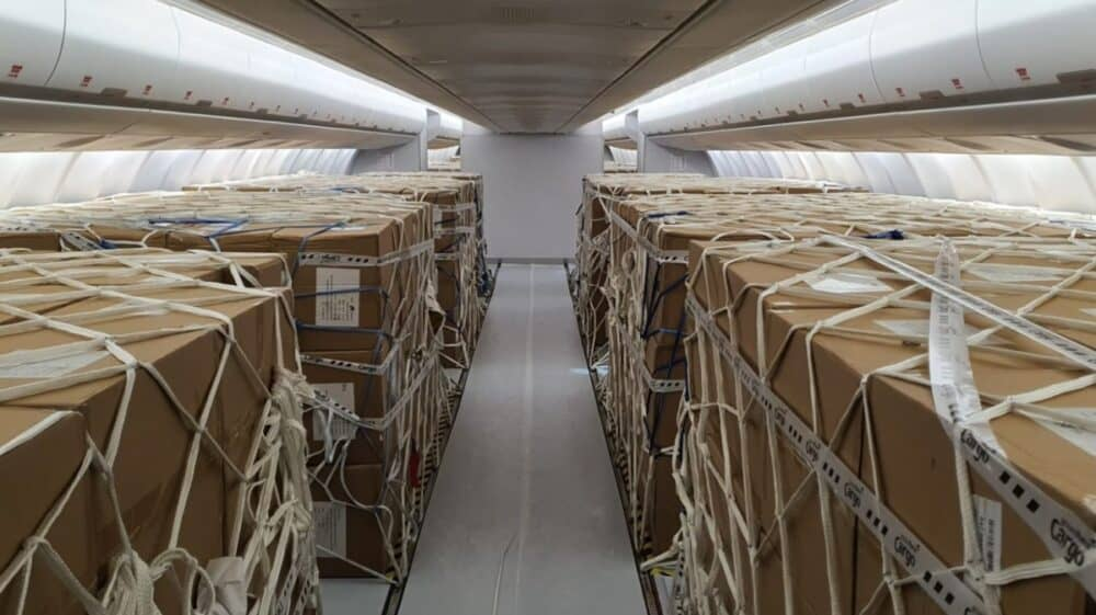 How The Air Cargo Market Has Changed In The Last Few Years