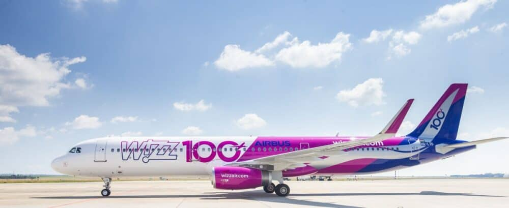 Why Is Wizz Air So Cheap Simple Flying