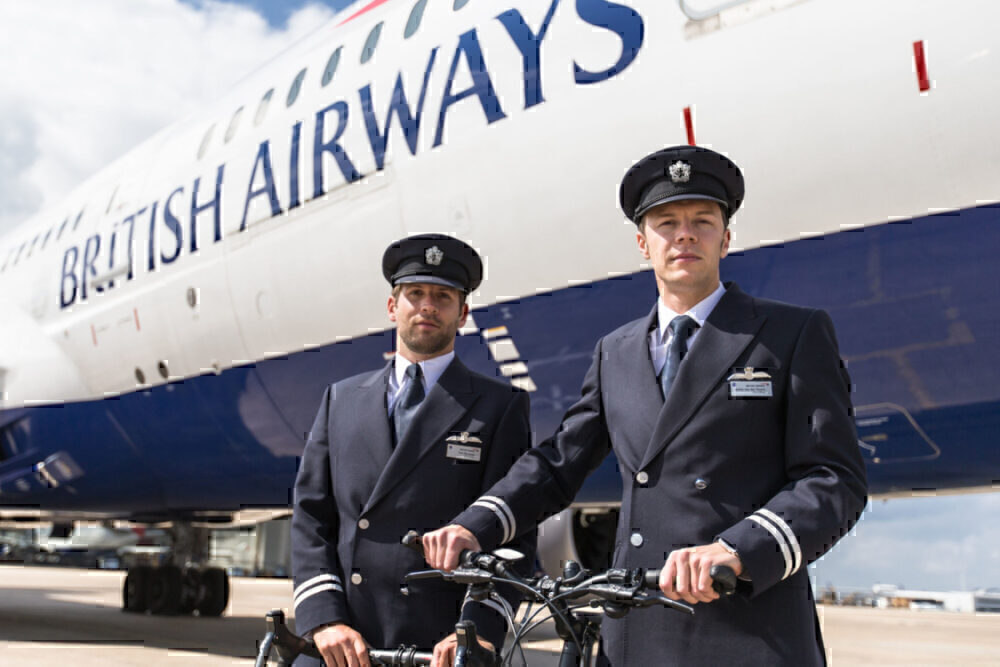 IAG, British Airways, Job Consultation