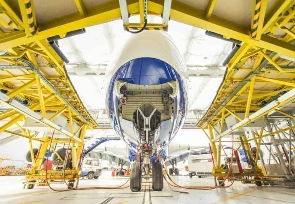 British-Airways-Airbus-A380-Manila
