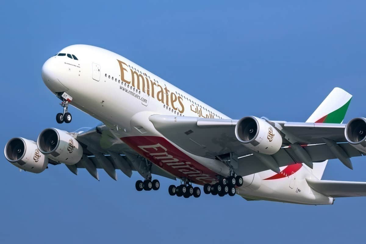 Inside Emirates' Plan To Return To The Skies – In An Hygienic Way