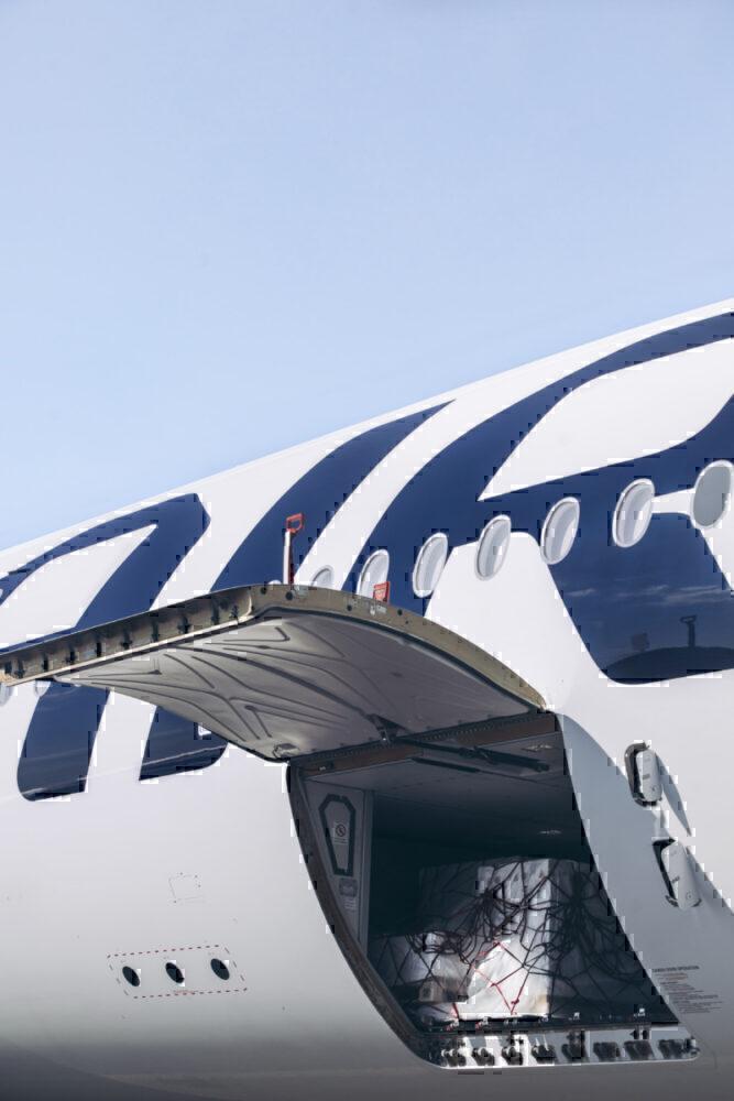 Finnair cargo A330