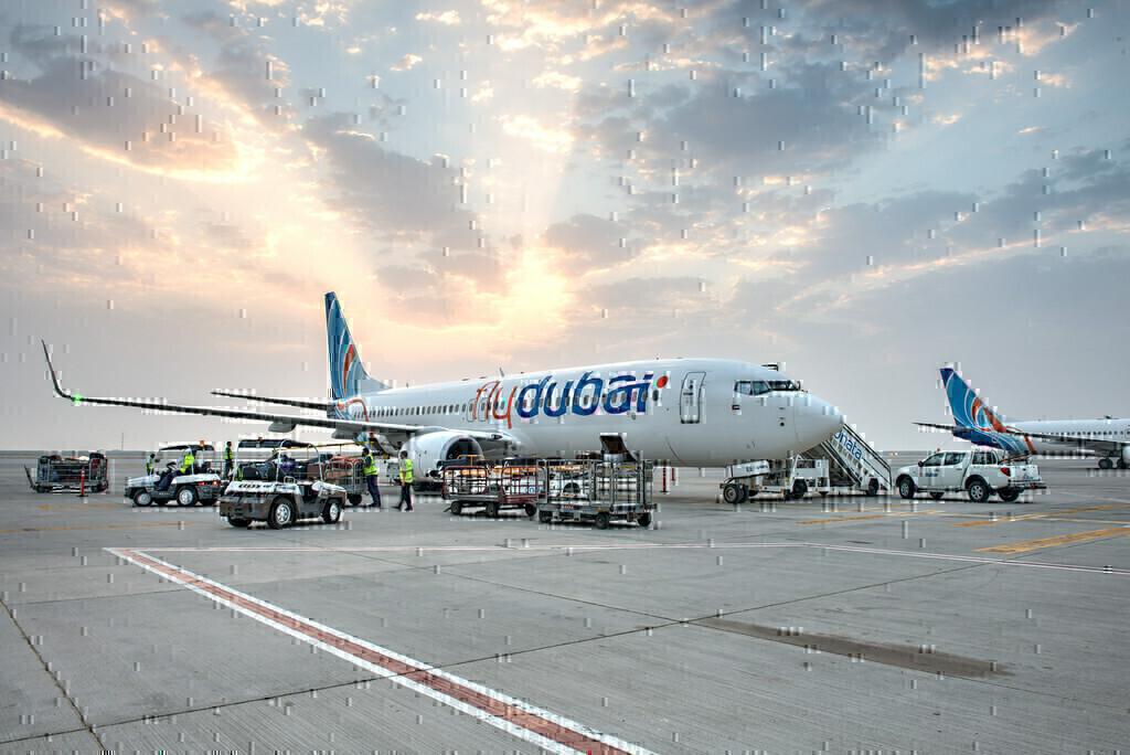 flydubai-cargo-flights
