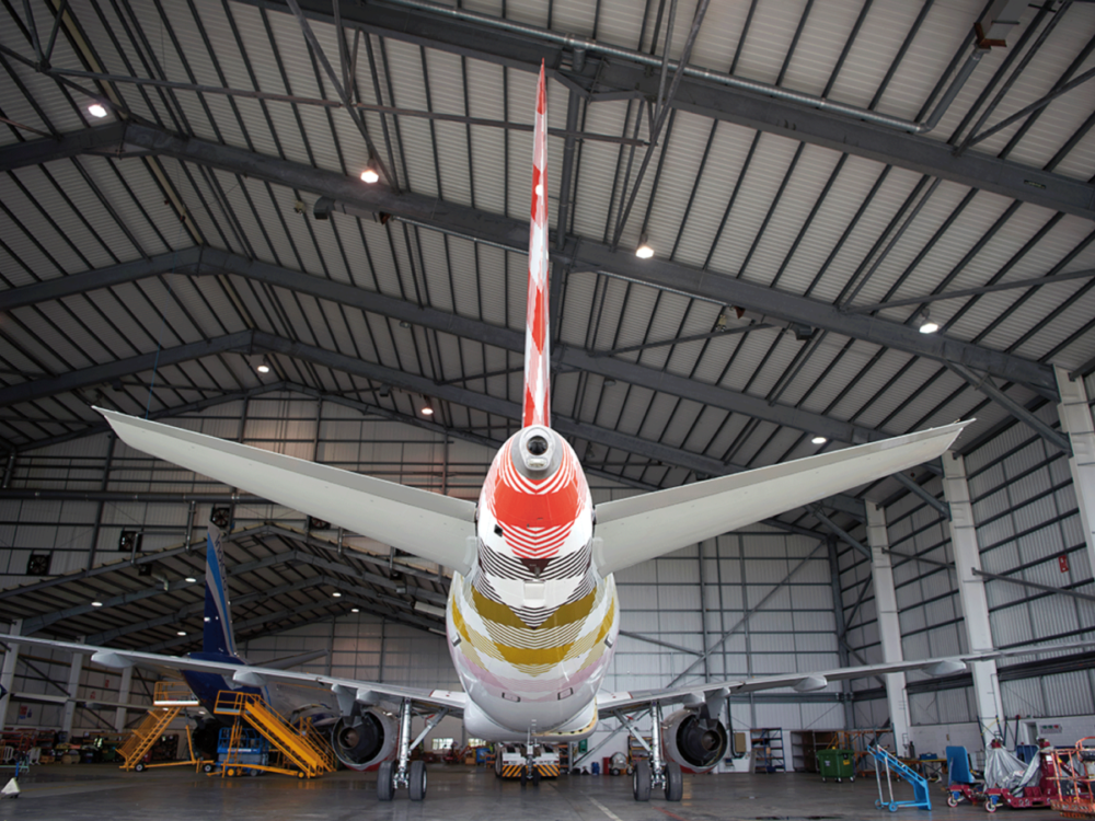 volotea new airbus planes