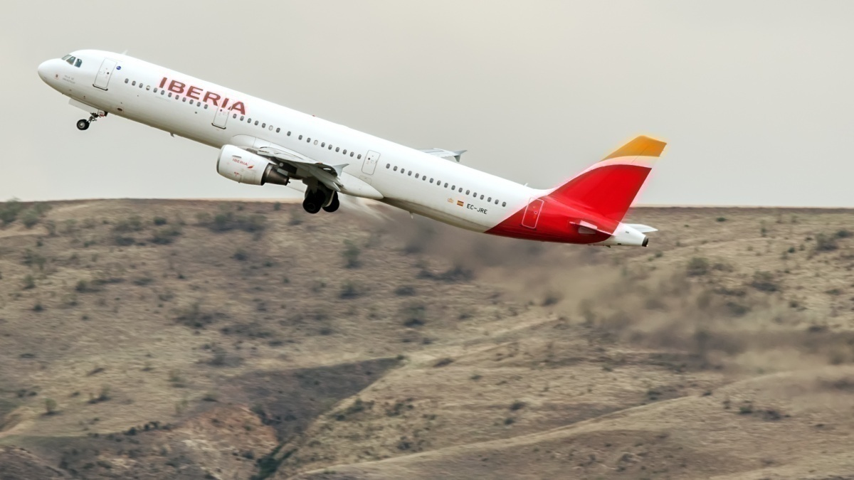 Iberia Offers COVID-19 Antibody Tests To Its Employees