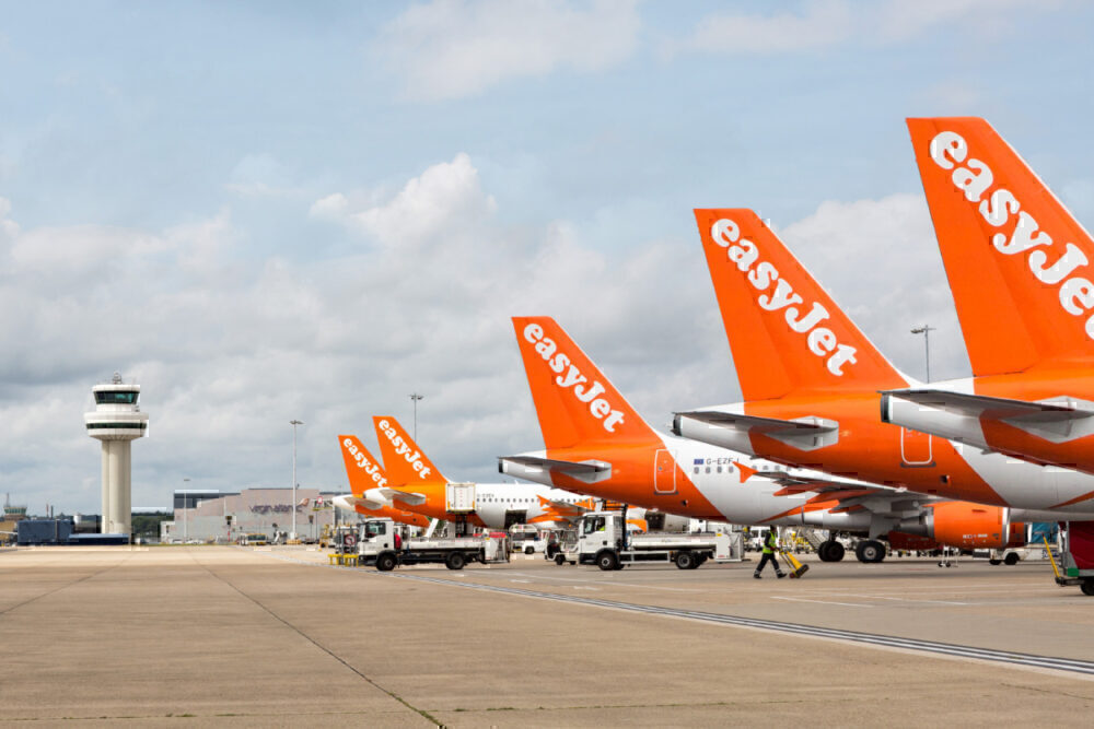 easyJet, Flight Resumption, June 15th