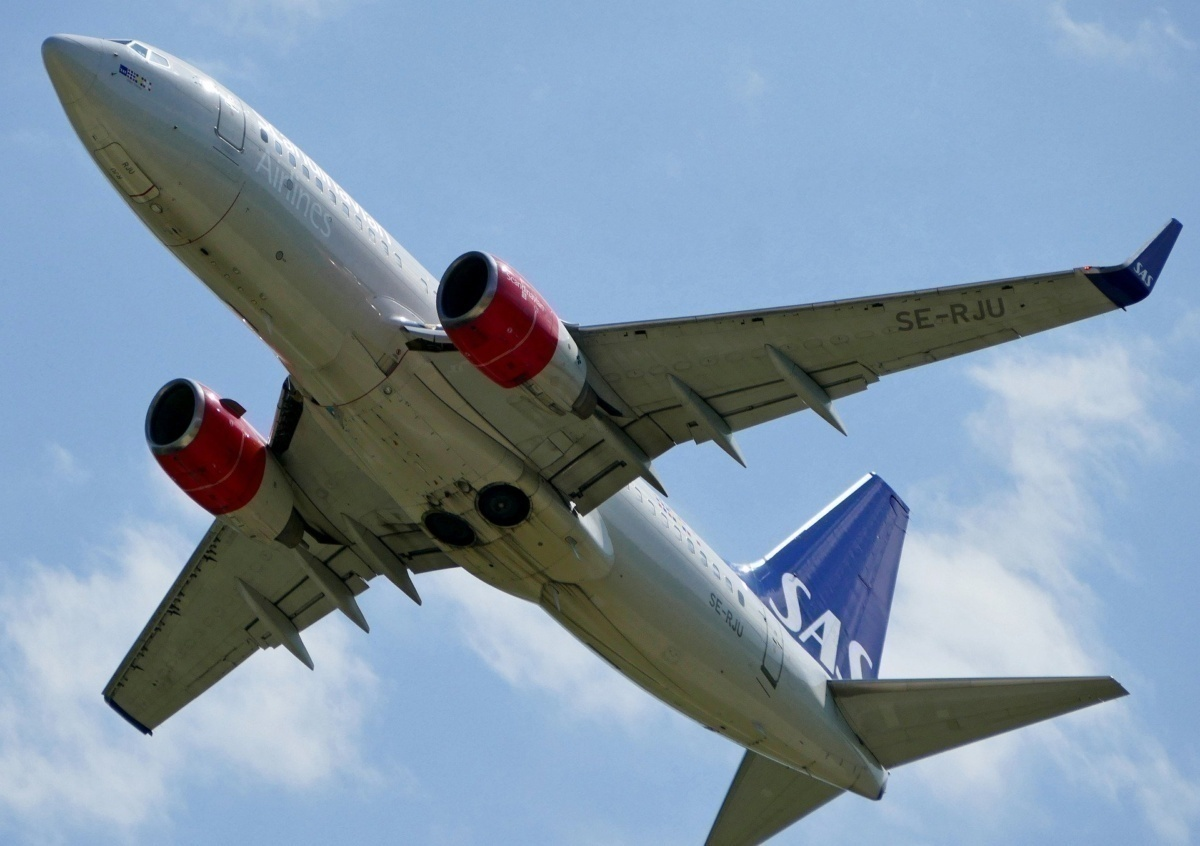 SAS Eyes Accelerated Move To All-Airbus Fleet - Simple Flying