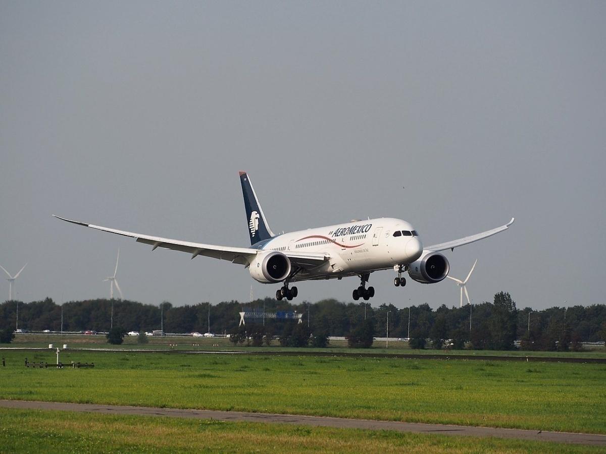Aeromexico-500-million-bailout