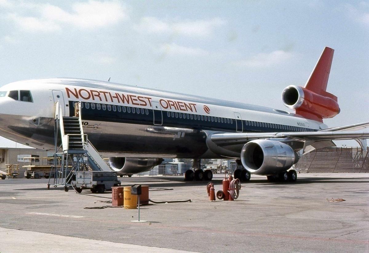 northwest-orient-interchange-flightss