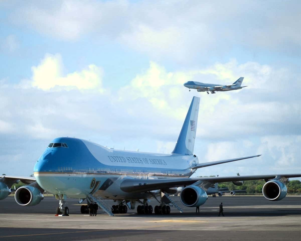 Air-force-one-retirement
