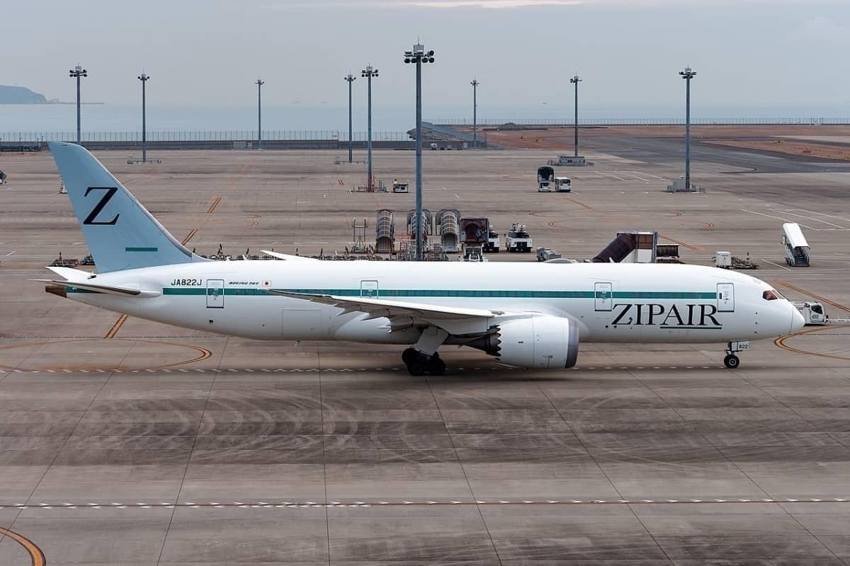 Japan-Zipair-First-Flight