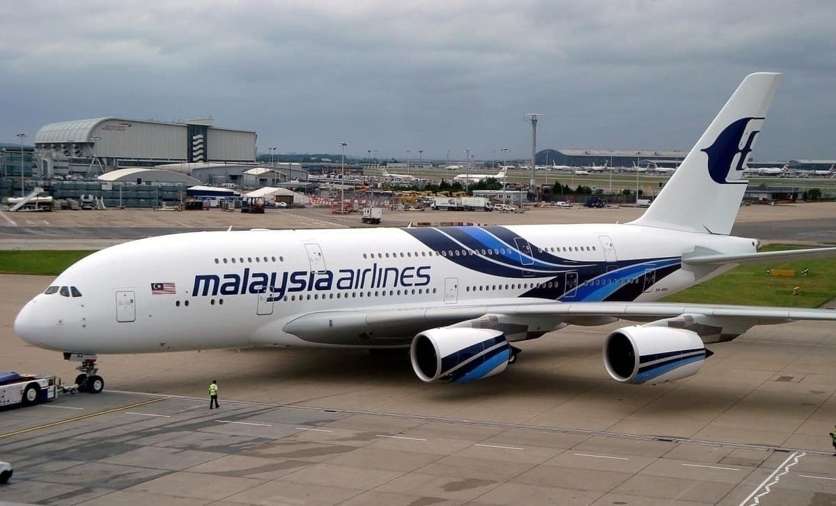Malaysia Airlines Domestic Schedule Resumes