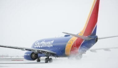 Southwest-early-retirement-package