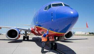 Southwest Airlines, Demand Increases, Grounded Fleet