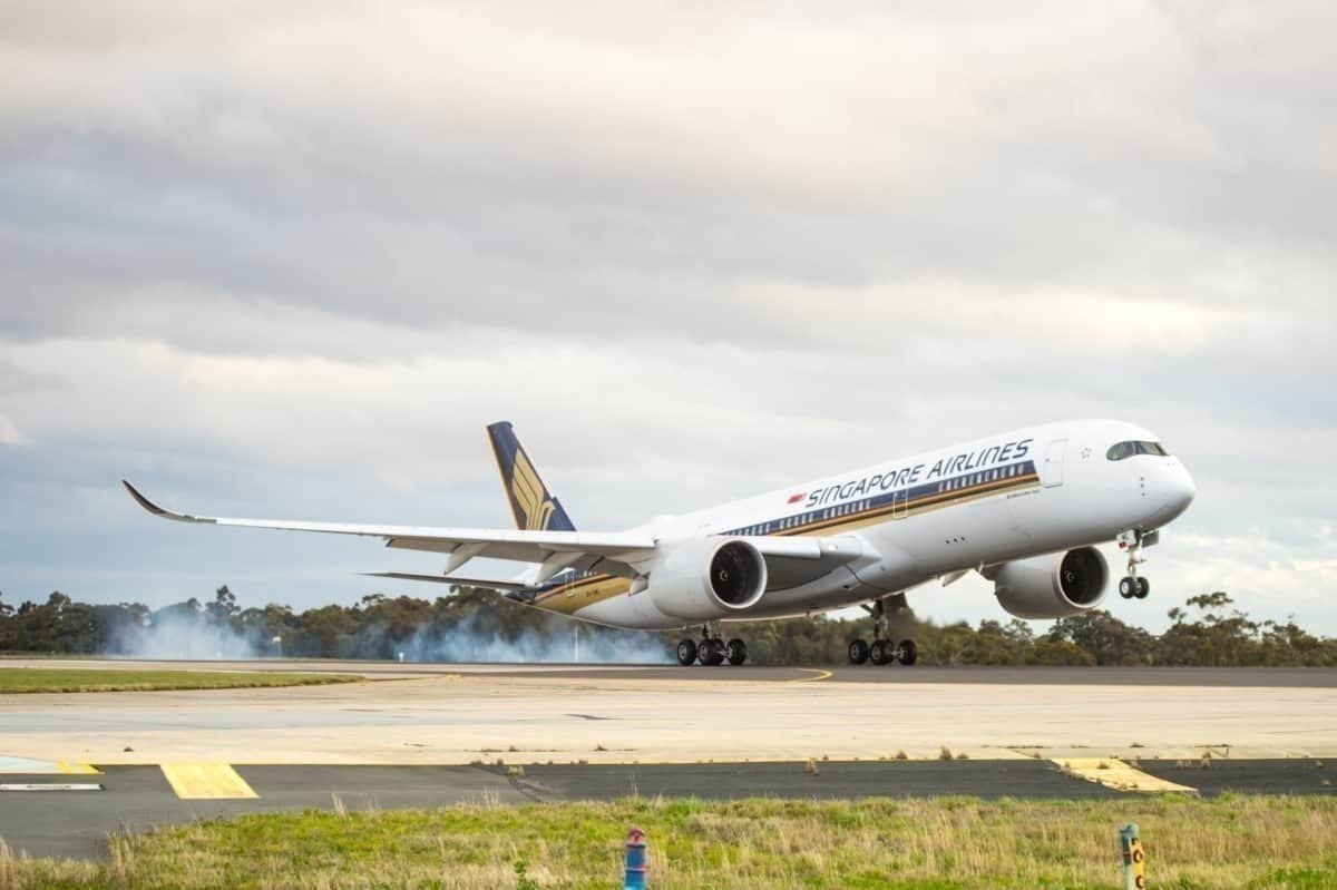 Australian-international-flight-return
