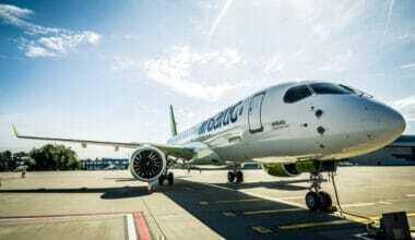 airBaltic, London, Flight Resumption