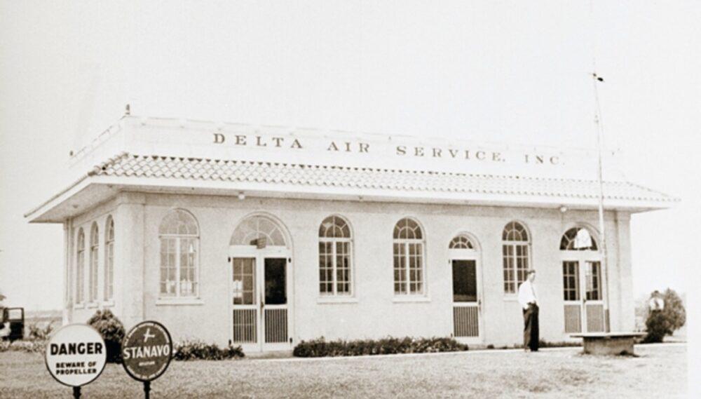 Monroe Delta