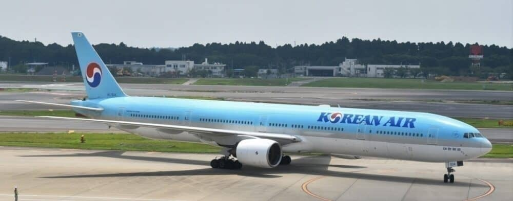 What Are The Oldest Boeing 777s In Service?